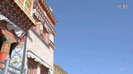 一路云南|香格里拉的天堂与文化 7