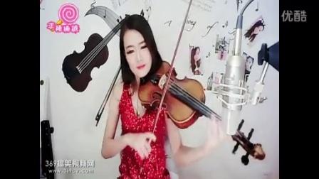 小提琴版《兄弟难当》
