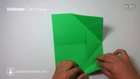 HOW TO MAKE A PAPER AIRPLANE - Fly Over 200 Feet  Record Challenger|#纸飞机