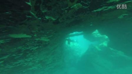 军子 自由潜水