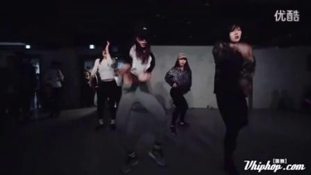 【Vhiphop.com】Lia Kim 编舞Dance Like We Are Making Love_高清