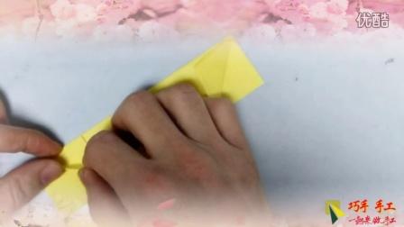 粉红猪小妹 超级飞侠 小猪佩奇 巧手手工 黄色纸船