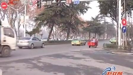 湖北省襄阳市伙牌镇地痞恶霸村书记