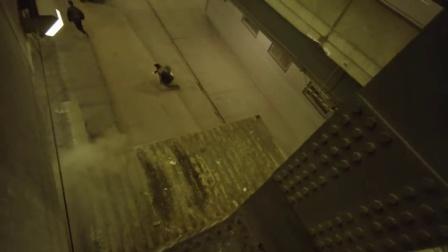 跑酷英雄:Watch Dogs真人版