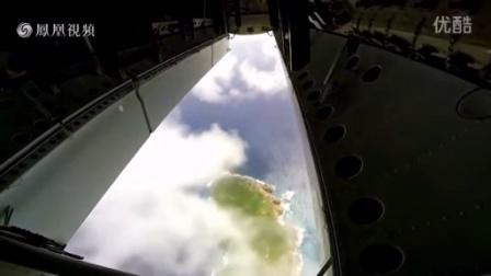 美军B-52擅闯南沙 解放军24架歼-11B已部署待命