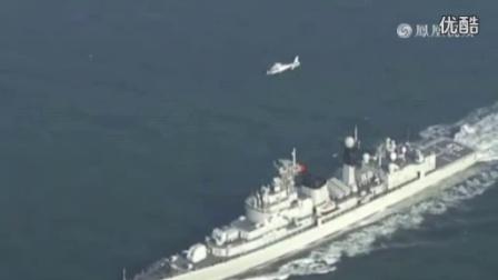 中国海军还需至少10年的努力适应拥有航母的作战形式