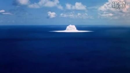 地球上最震撼的核暴力美学最末篇:核弹与航空炸弹