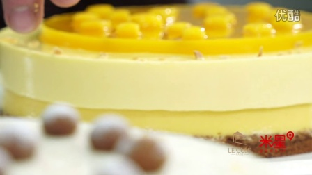 米星美食视频【摩方蛋糕】