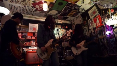 "The Name 乐队 @69cafe ""rock and roll"""