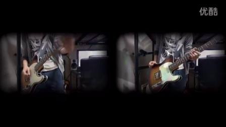 【2016年1月番】极速老师2 OP - QUESTION 电吉他版