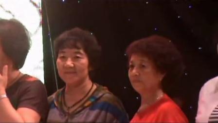 冷湖同学演亲家母您坐下阿庆嫂斗智等节目(视频之二)