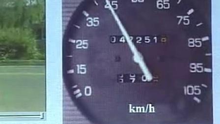 优质课视频运动快慢的描述-速度骆文洲浙江省高中物理优质课评比一等奖第一名