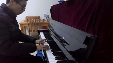 出埃及记(立式钢琴)_tan8.com