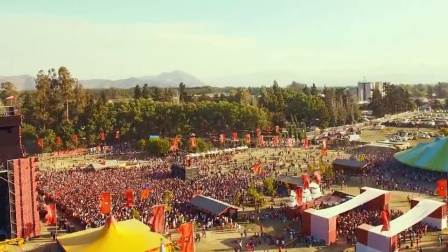 Defqon.1 Festival_Chile_2015 Official_Q dance_Aftermovie