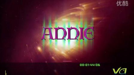 Annie-黑暗之女-安妮-lol英雄联盟人物主题电子音乐(All Volcano-remix)