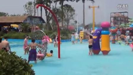 广州潮流集团推荐趣味好玩儿童戏水小品www.cl158.com.cn