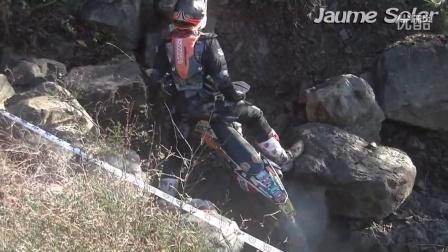 2016 -最好的越野摩托车耐力赛骑士---约翰尼·沃克 and 格雷厄姆·贾维斯