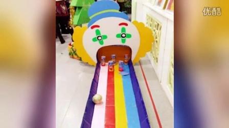 幼儿园自制玩教具比赛幼儿园废旧材料手工制作