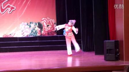 少儿舞蹈《俏红娘》