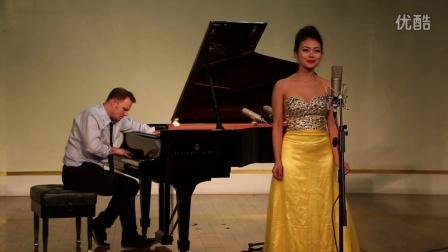 Songye Yang  <Chinese traditional folk song >