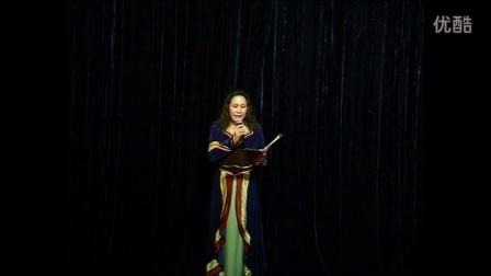 呼和巴特尔老师二胡独奏音乐会——赛马