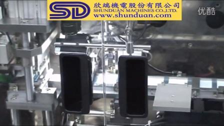 FFC軟排線自動裁切機