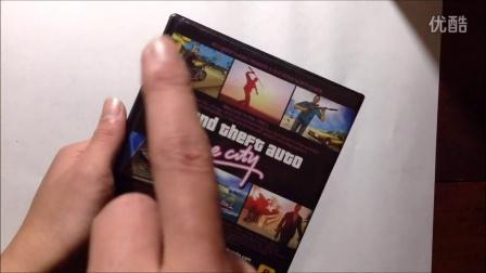 【盒盘测评】正版《罪恶都市》盒盘展示测评
