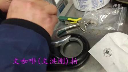 维修定压粉器锤咖啡压粉器/恒定压力意式的咖啡压粉器维修