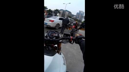 黄龙600逛街