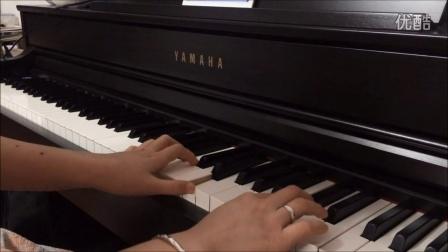《夜的钢琴曲四 》BY朝晖小_tan8.com