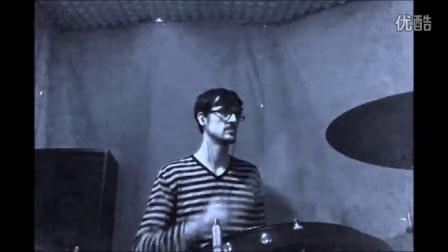 Sessy 2016 pre-recording drumming rehearsal/practice