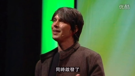 """""""Why we need the explorers"""" Brian Cox TED TALK"""