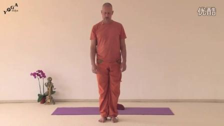 克利亚瑜伽系列 50分钟初级基础练习