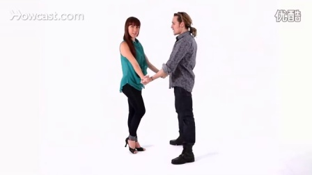 【一起炫舞】拉丁舞教学:How_to_Invite_the_Girl_to_Show_Off___Latin_Dance