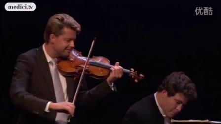 朱利安瑞克林&提琴鬼才罗比•拉卡托斯 - 《查尔达什》