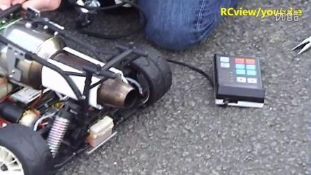 [RCview]RC大电影—坐在喷气发动机上的男人