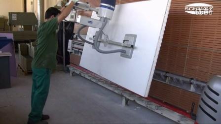 105_MH_JumboPSE施迈茨真空管吊具Jumbo90度翻转搬运木板