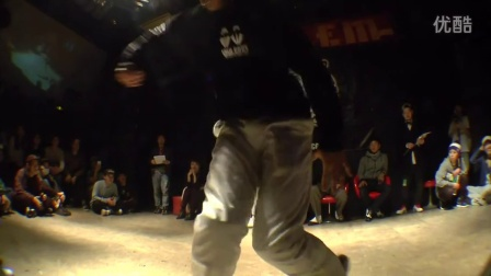 REI (GOGO BROTHERS) JUDGE DEMO - FUNKY CHICKEN 2016 x JADE