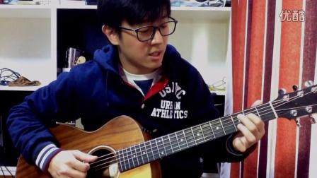 N7吉他小讲堂 《wonderful tonight》前奏讲解 第二十六期 靠谱吉他