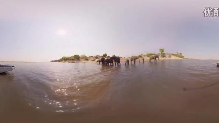 [360度VR全景视频]360虚拟视频丘比chilwero圣所,博茨瓦纳_VR资源网(VRZY.COM)