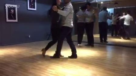 飘探戈舞蹈俱乐部-阿根廷探戈教学视频