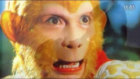 六小龄童百事2016把乐带回家之猴王世家贺岁广告微电影双字830含片尾高清1
