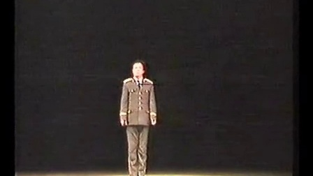 当我走进雷锋纪念馆。作词:魏宝玉。作曲:吕明凯。演唱:王润海。(武警部队首届文艺汇演一等奖作品)