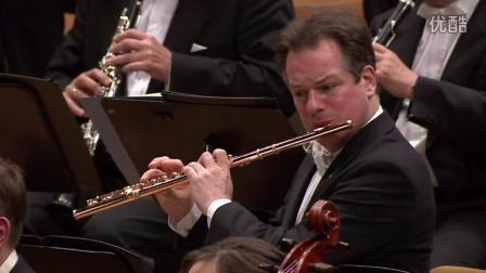 纪念阿巴多—布鲁克纳第七交响曲-西蒙.拉特指挥