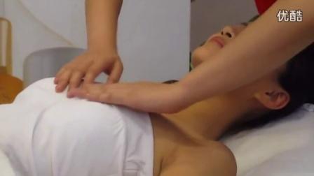 瘦身丰胸操乳房保养胸部护理手法最快最有效的丰胸技巧