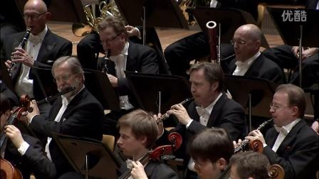 布鲁克纳第五交响曲—伯纳德.海丁克指挥