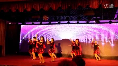 牧人恋歌--舞蹈