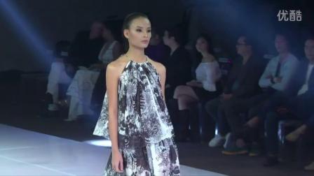 2016 亚洲新锐模特选拔大赛 Face of Philippines Highlight 视频