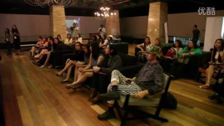 2016 亚洲新锐模特选拔大赛 Face of Philippines - Korea Trend Hair & Makeup Seminar