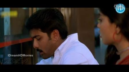 Nuvve Nuvve (2002) - HD Full Length Telugu Film